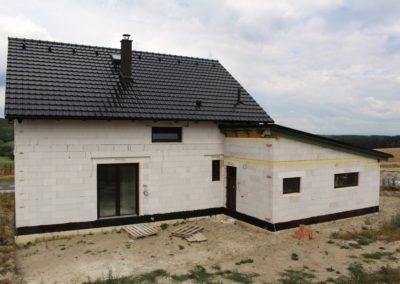 Reference realizovaný projekt stavby 0012